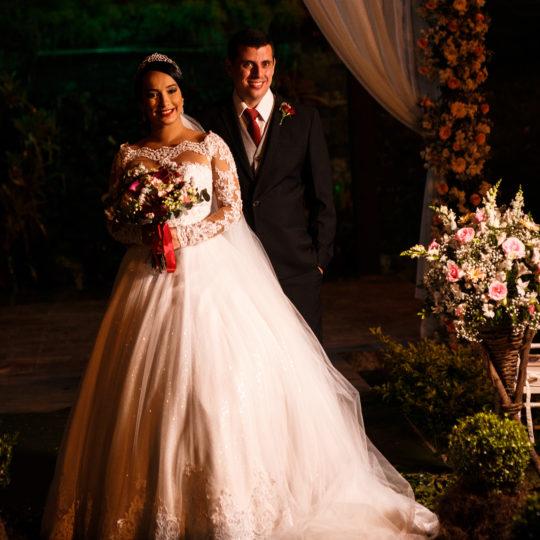 Perfil Casamento Flávia e Thiago
