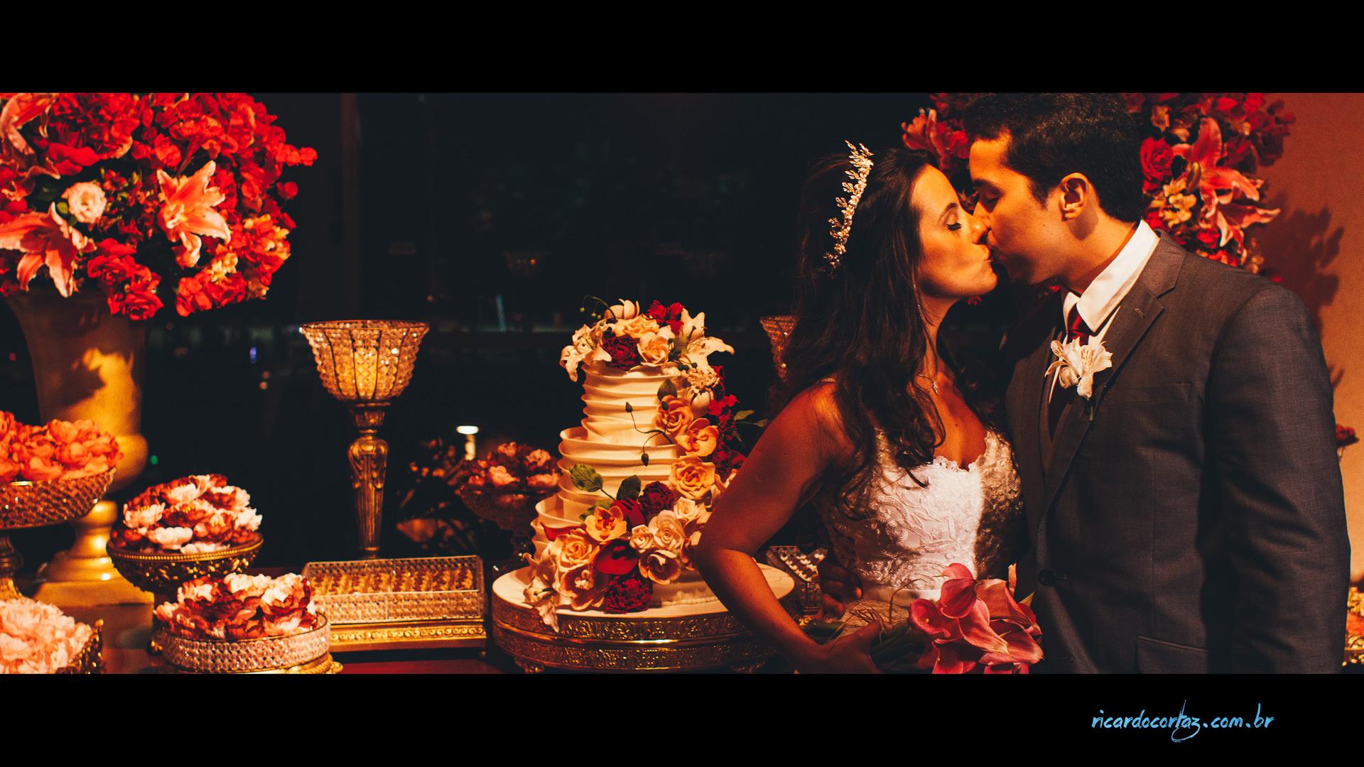 Casamento Helena e Paulo