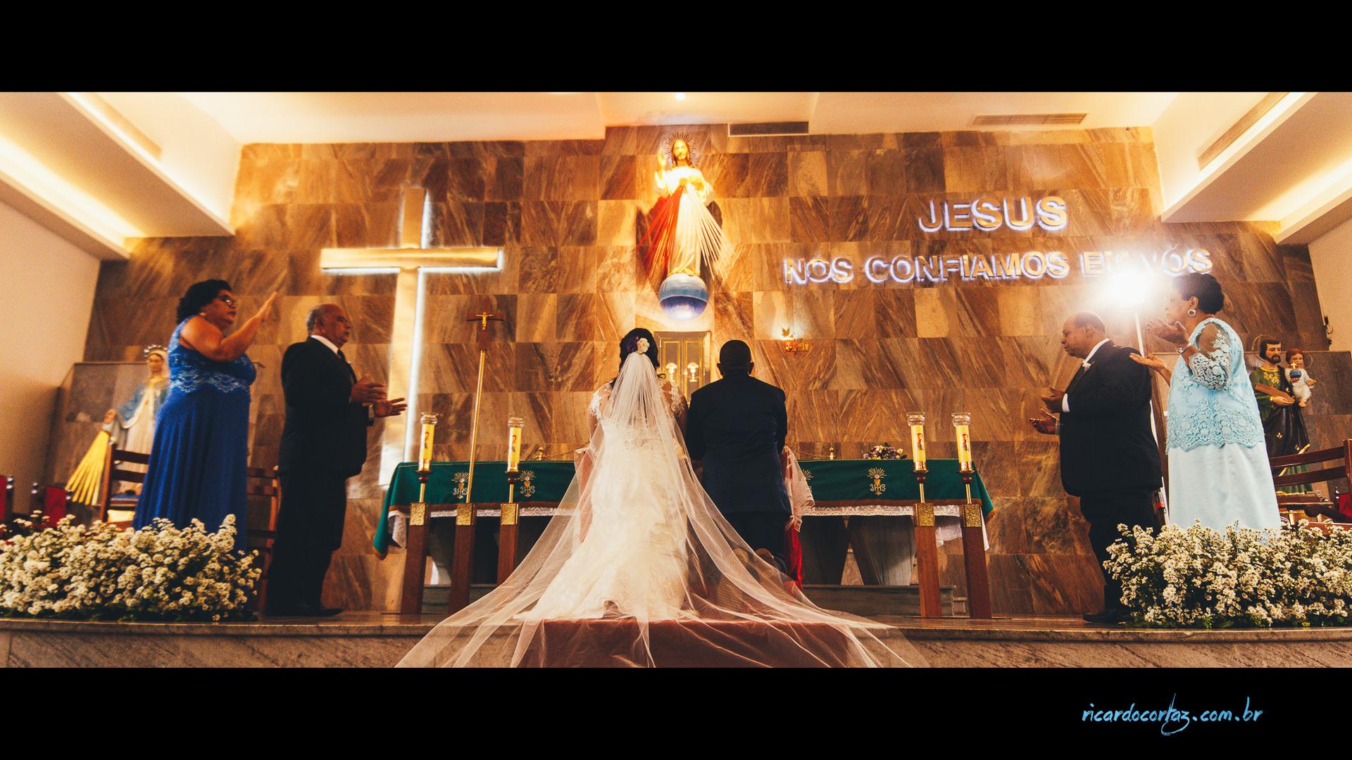 Casamento Jaquiane e Guilherme