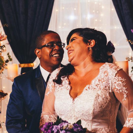 Perfil Casamento Jaquiane e Guilherme