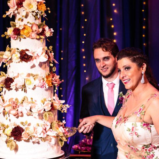 Perfil Casamento Lívia e Marcelo