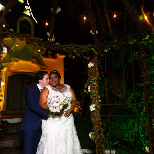 Perfil Casamento Lorraine e Antônio